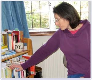 Leda Sammarco - The Book Detective